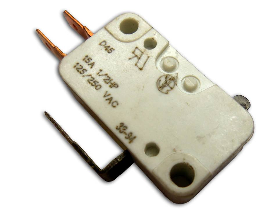 Micro-Switch KW11-7-1